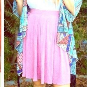 NWT lularoe Madison skirt size XL